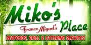 Mikos' place