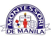 Montessori De Manila Davao